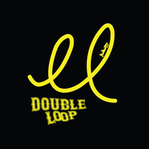 //double.loop// cover art