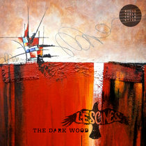 The Dark Wood cover art