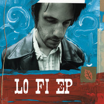 LO-FI EP cover art