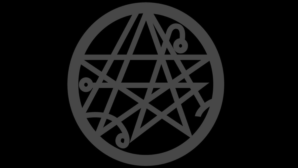 Invocation of the Southern Gate | Aeloth