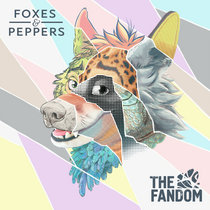 The Fandom - The official Soundtrack cover art