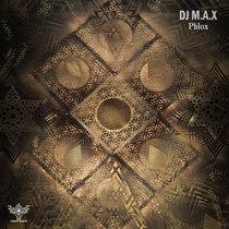 Phlox EP cover art