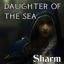 Daughter Of The Sea cover art