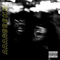 AAAAGGGHH cover art