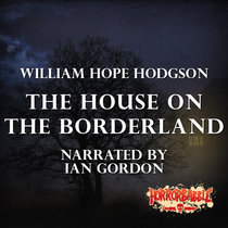 The House on the Borderland cover art