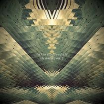The Remixes, Vol. 2 cover art