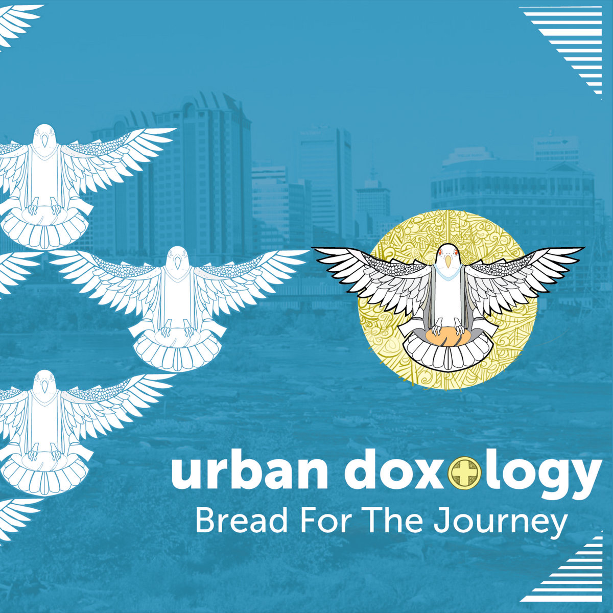 Passover Song Urban Doxology