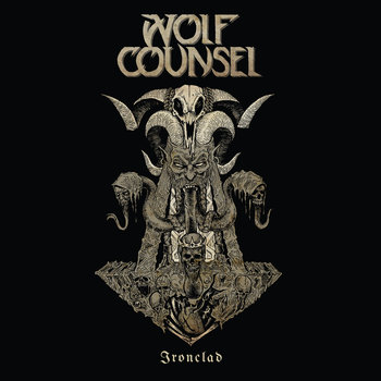 Ironclad by WOLF COUNSEL