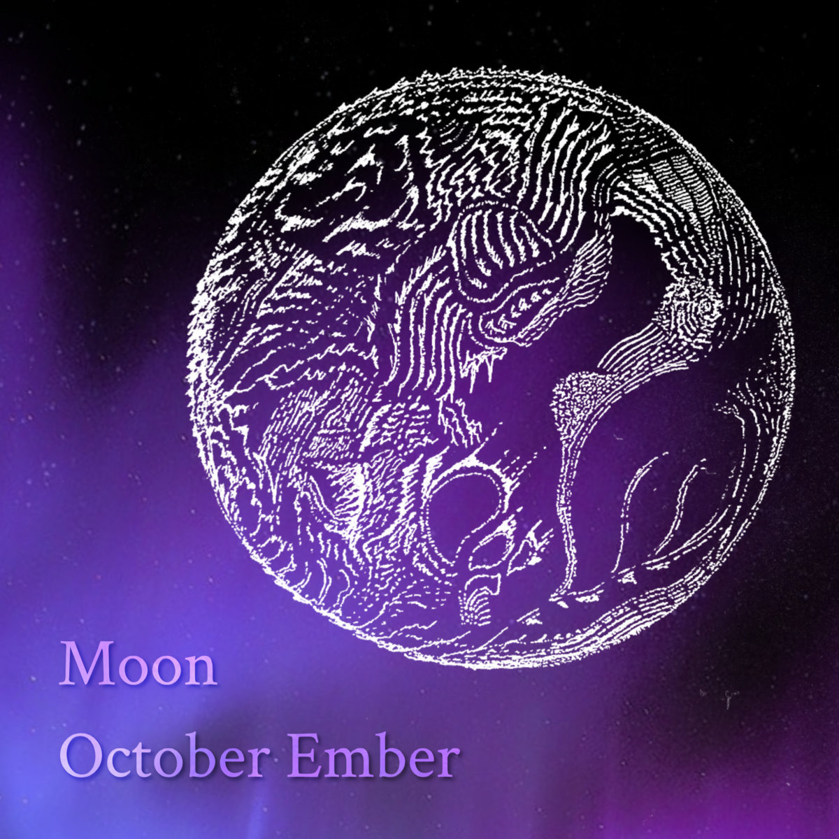 Moon by October Ember