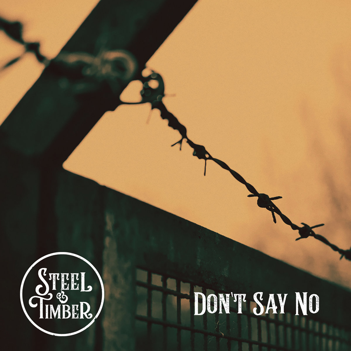 Don't Say No by Steel & Timber