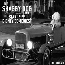 The Shaggy Dog and the Start of the Disney Comedies cover art