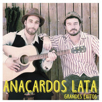Grandes Exitos cover art