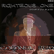 RIGHTEOUS ONE: DOUBLE AA PLATE cover art