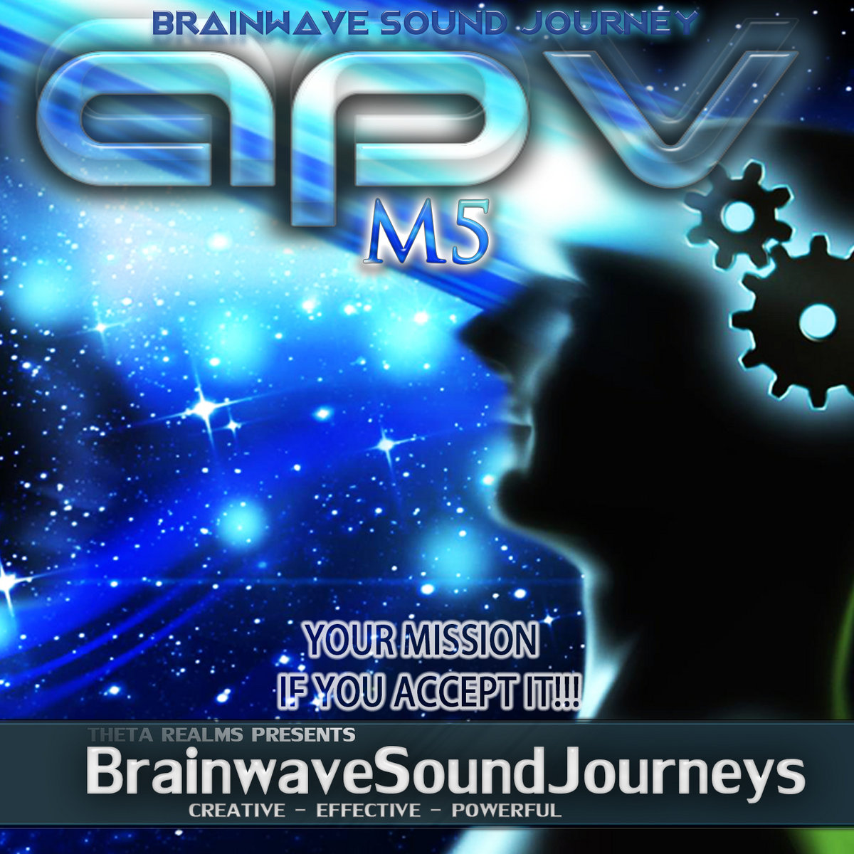 ASTRAL PROJECTION VOYAGERS:M5▷EPIC THETA Astral Projection Music