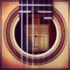 Flamencoated Music for the Acoustic Guitar | Daniël van den Berg Cover Art
