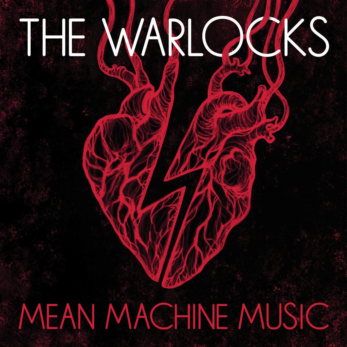 Mean Machine Book