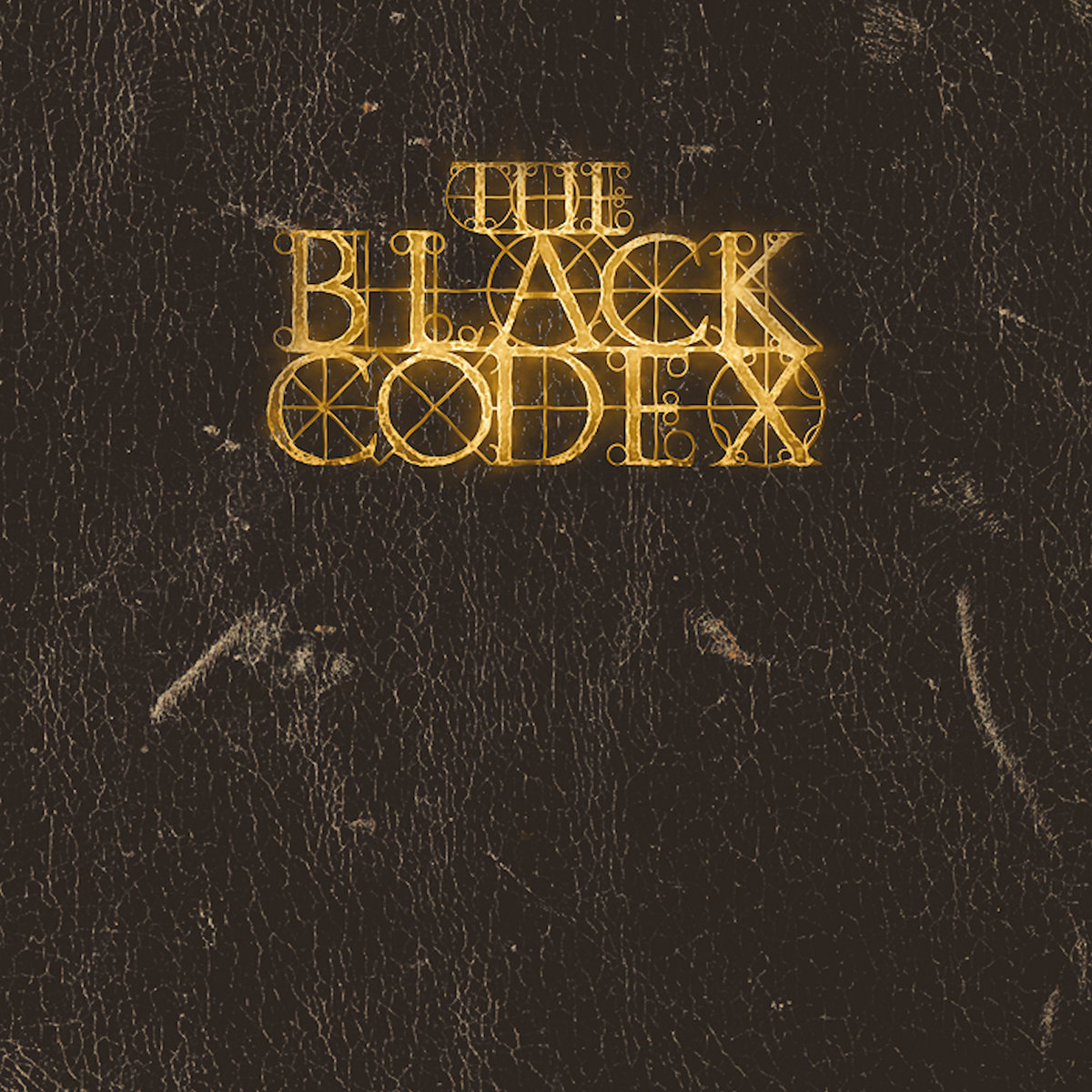 The Black Codex | Christiaan Bruin
