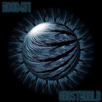 Ghostworld EP cover art