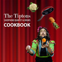 COOKBOOK cover art