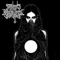 Queen Of Darkness cover art