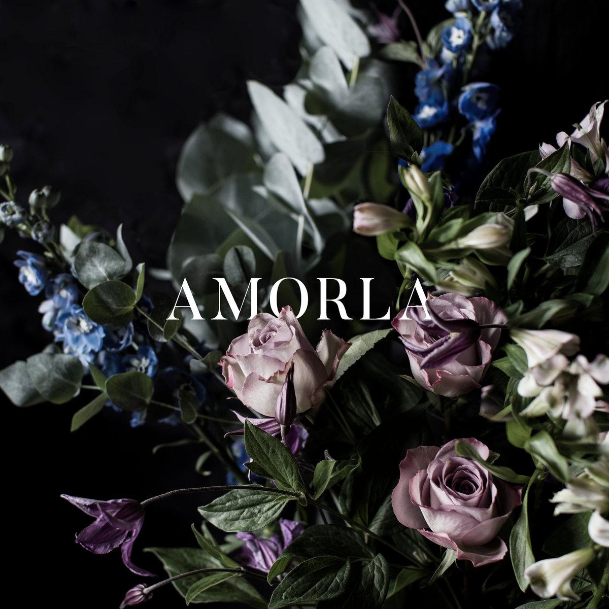 Amorla - Amorla [EP] (2018)