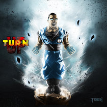 Turn Up cover art