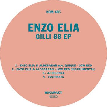 Gilli 88 EP main photo