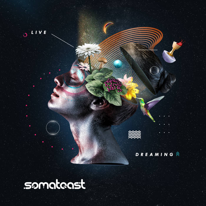 Somatoast – Live Dreaming
