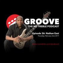 Groove – Episode #26: Nathan East cover art