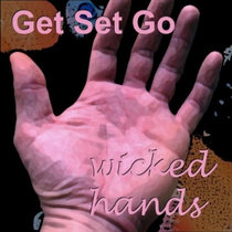 Wicked Hands cover art