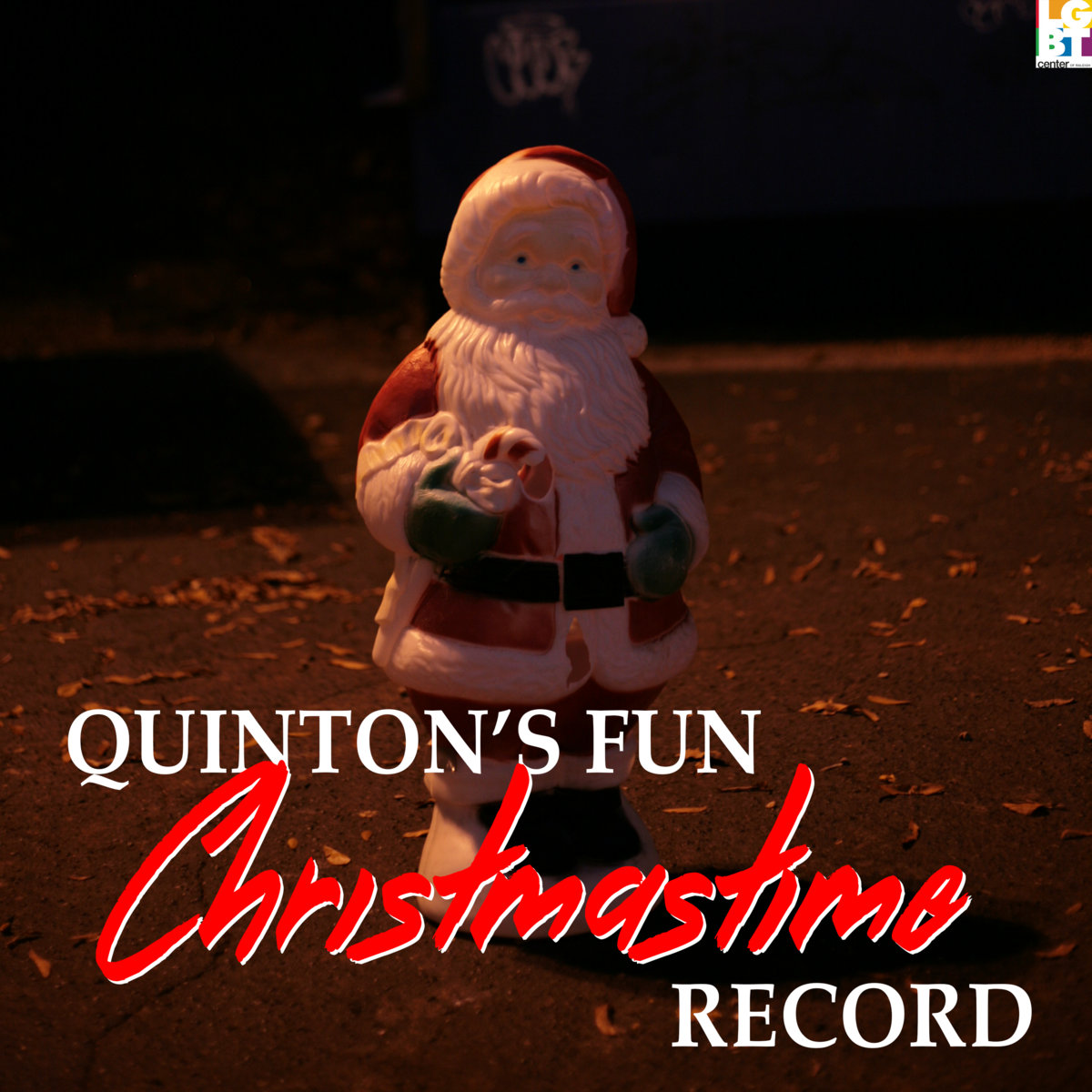 The Chipmunk Song (Christmas Don\'t Be Late)   Quinton\'s Fun Records
