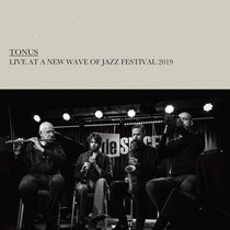 Live At A New Wave Of Jazz festival 2019 cover art