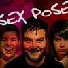 Sex Pose Cover Art