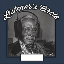 Listener's Circle Vol. 19 cover art