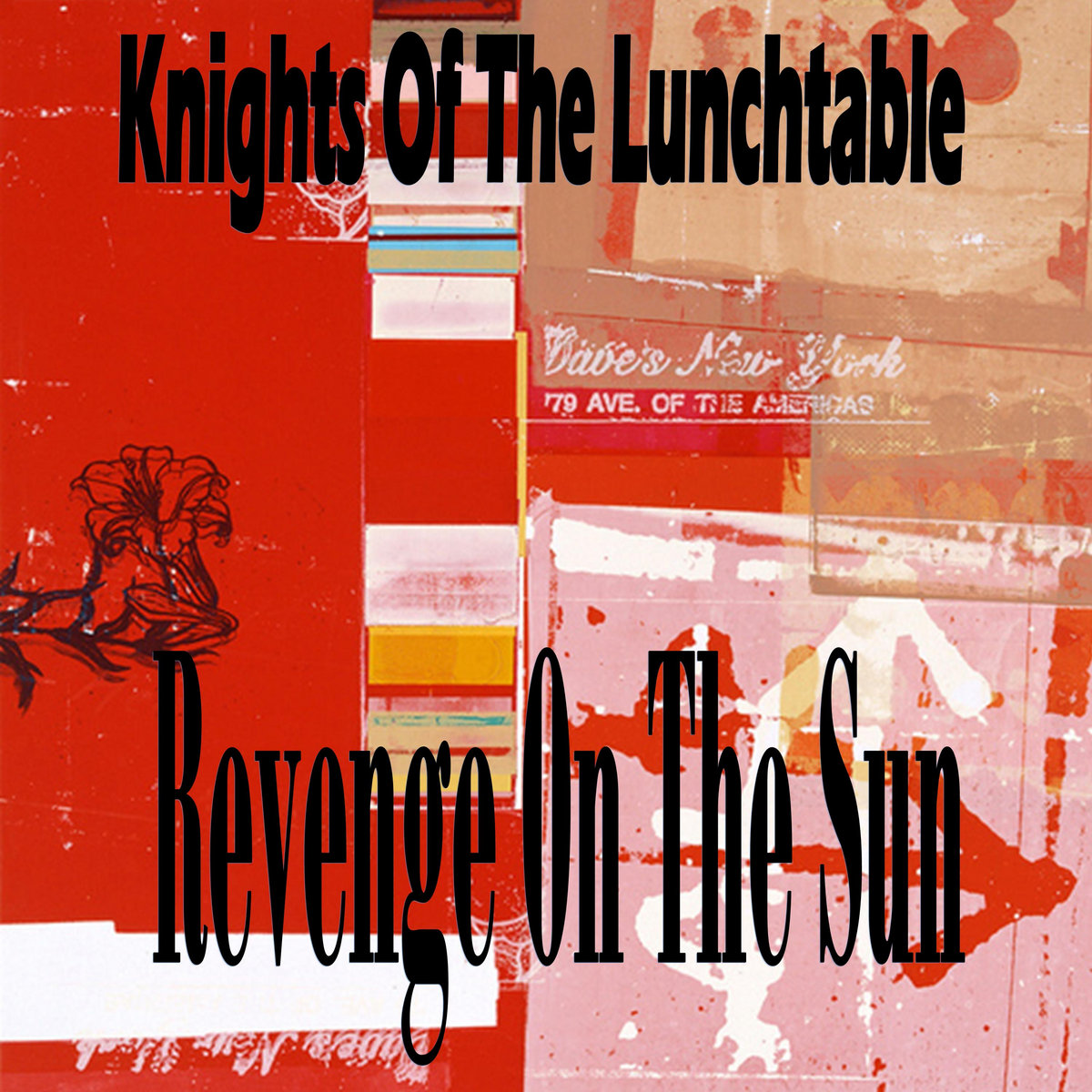 Desert Song Knights Of The Lunchtable