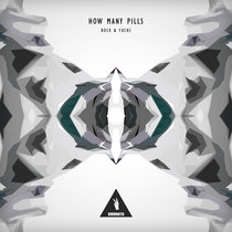 How Many Pills cover art