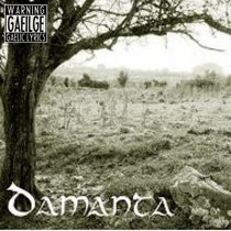 DAMANTA - Ceol Damanta - (2005) cover art