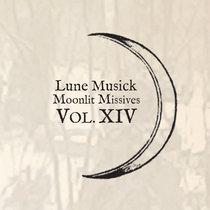 Moonlit Missive #14 cover art