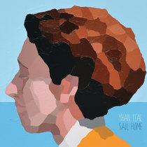 Sail Home EP cover art