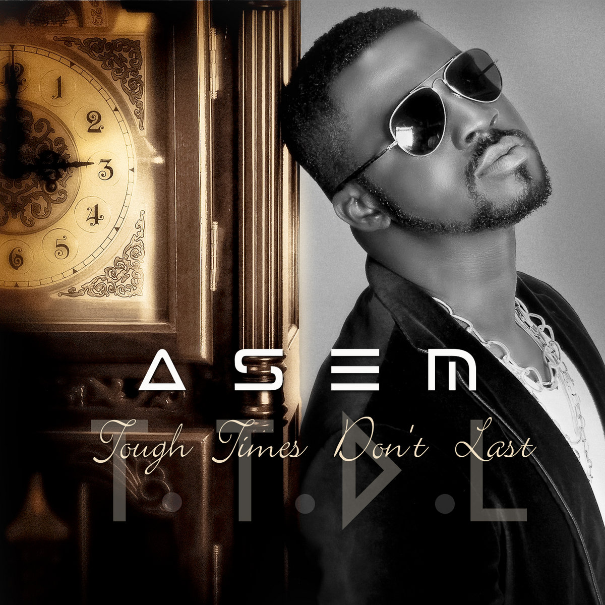 Asem latest tracks.