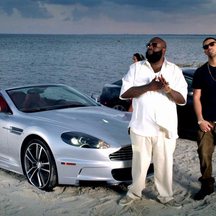 Rick Ross Aston Martin Music Type Beat Mikey Kush