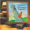 Abseiling for Beginners Cover Art