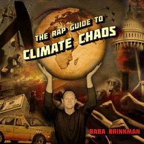 The Rap Guide to Climate Chaos cover art