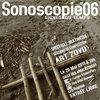 Sonoscopies 2011 - Art Zoyd Cover Art