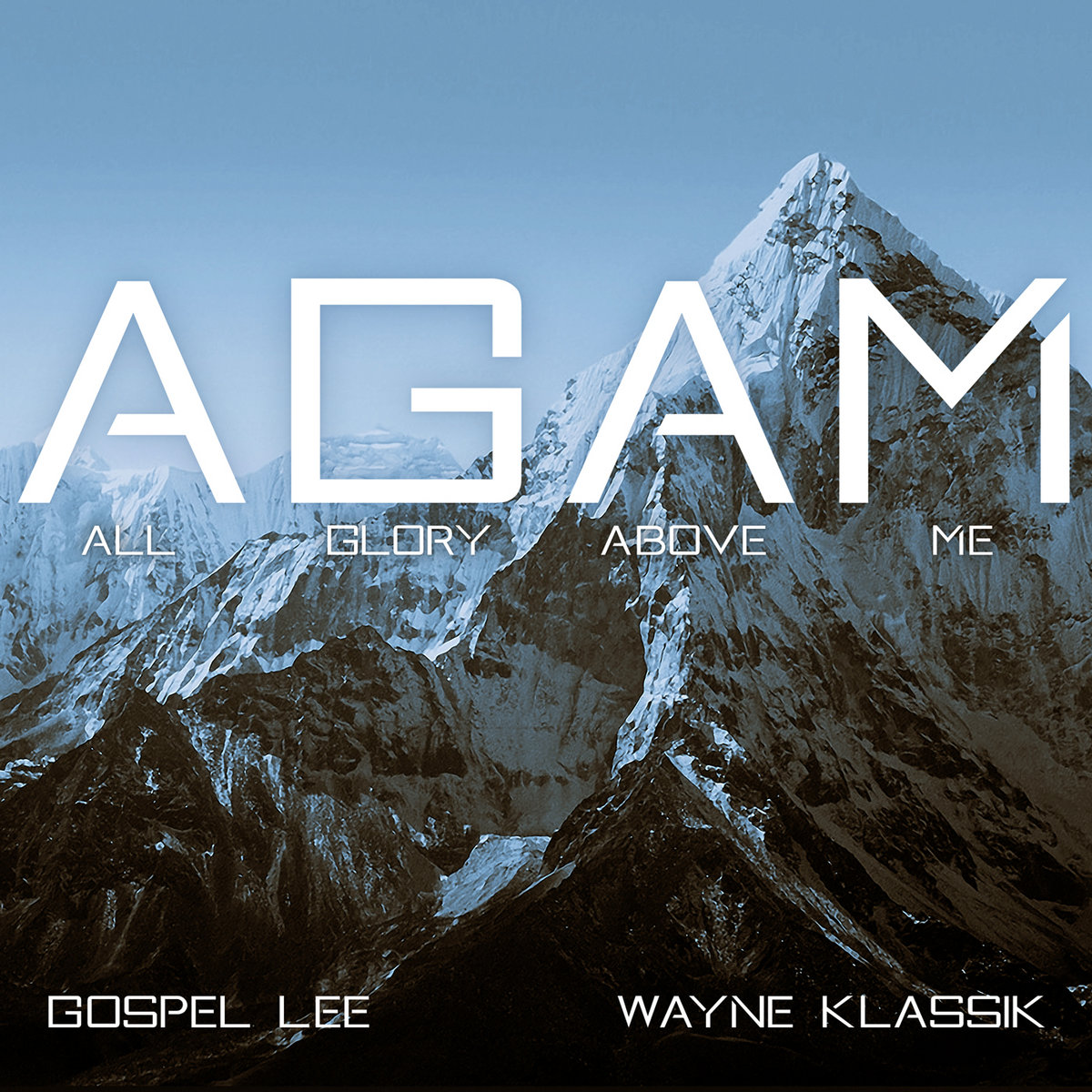 A.G.A.M. by gospel lee