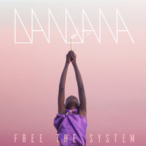 Free The System EP single cover art