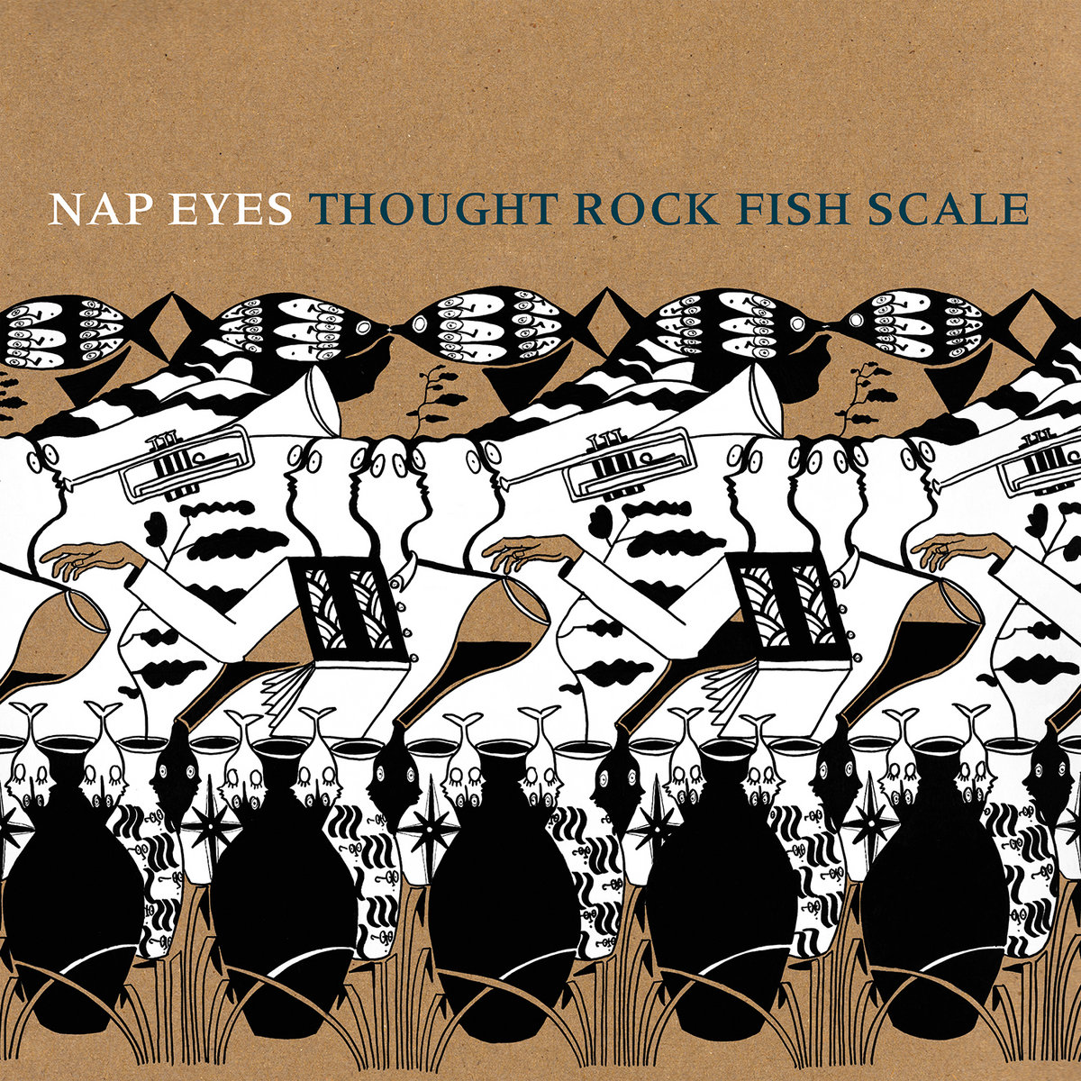 Image result for nap eyes thought rock fish scale