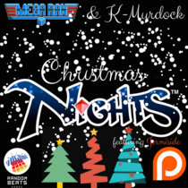 Christmas NiGHTS feat. Jermiside cover art