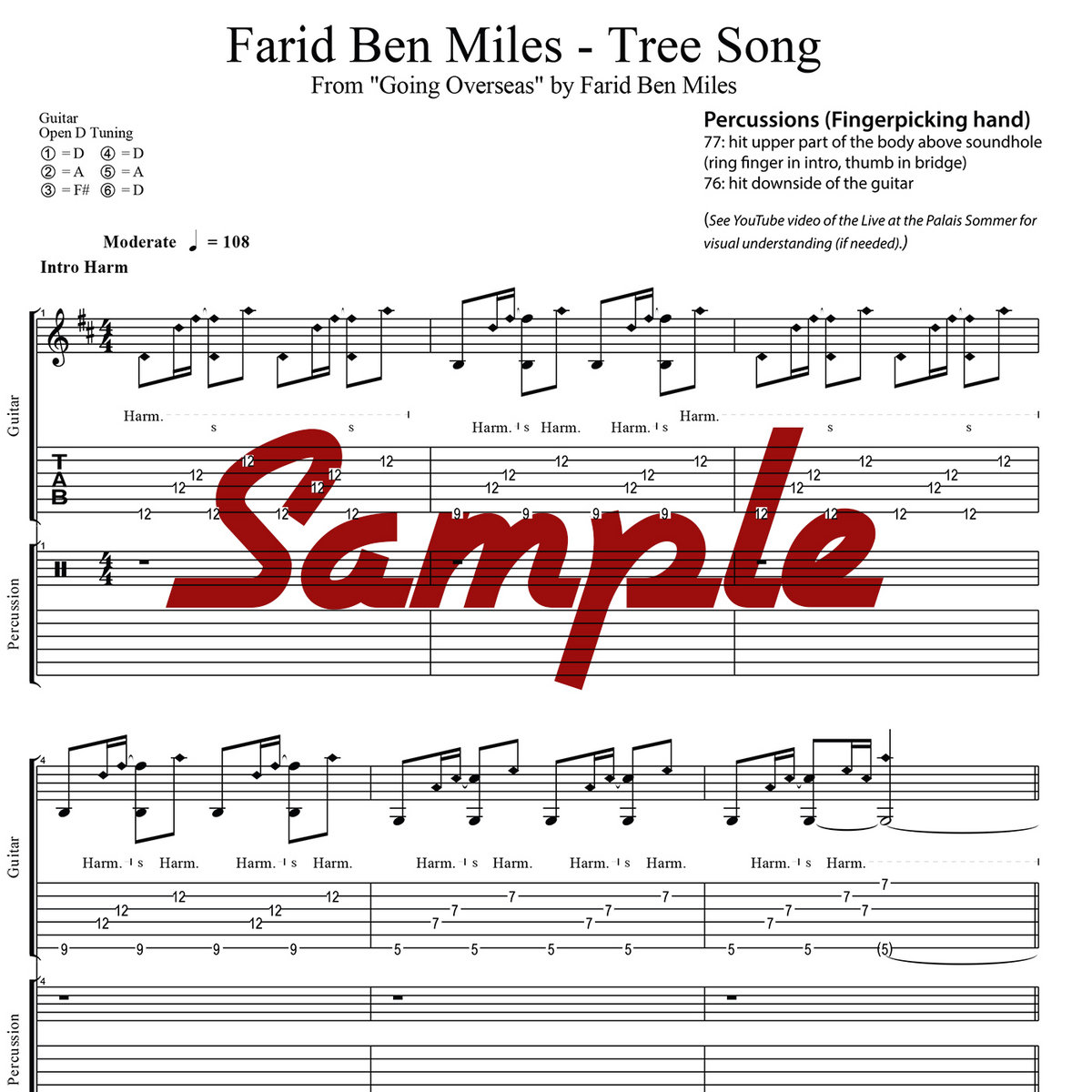 5 miles song