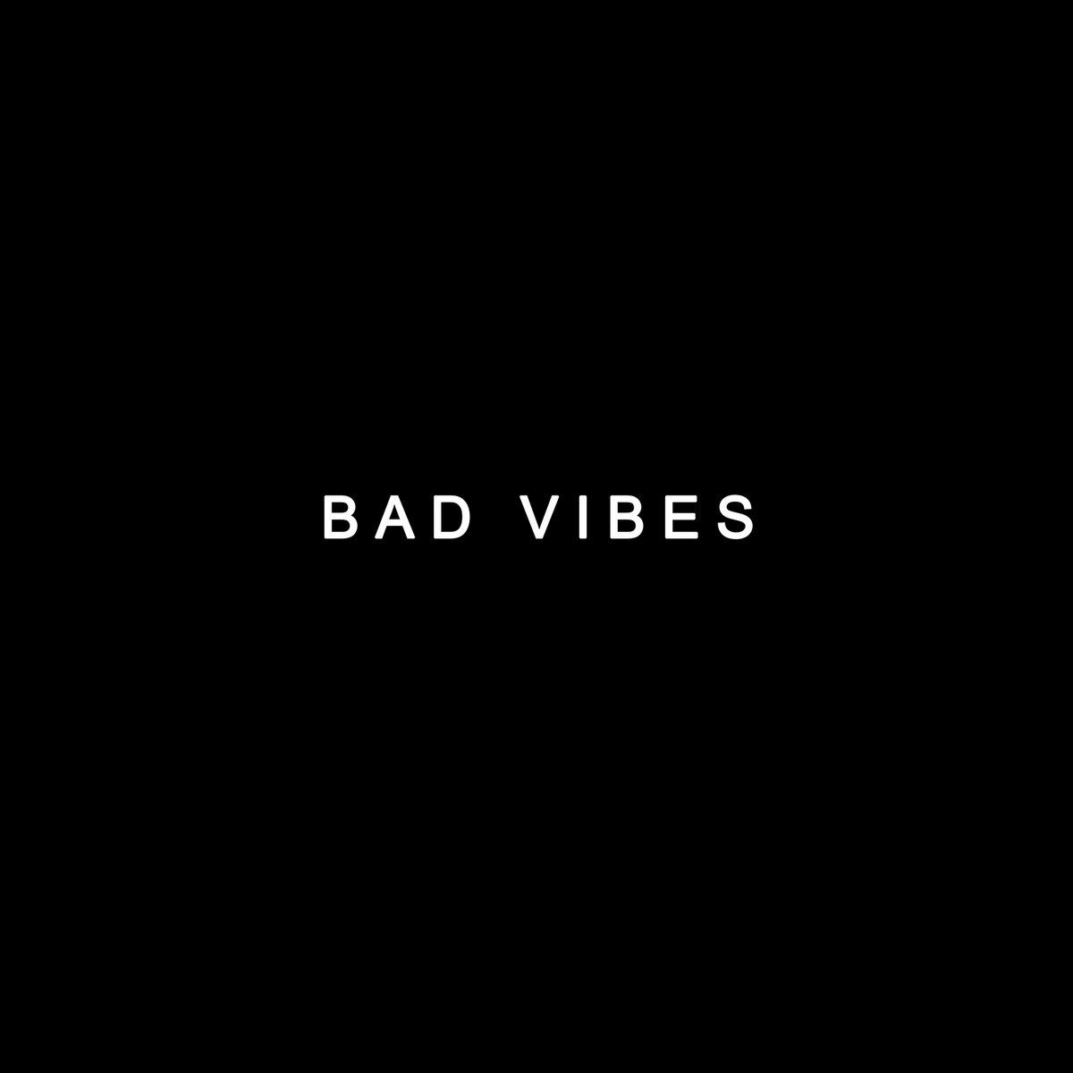 Bad Vibes 5th Anniversary Edition Shlohmo